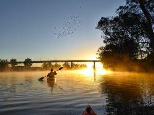 Canoe Riverland