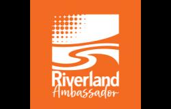 Riverland Ambassador logo